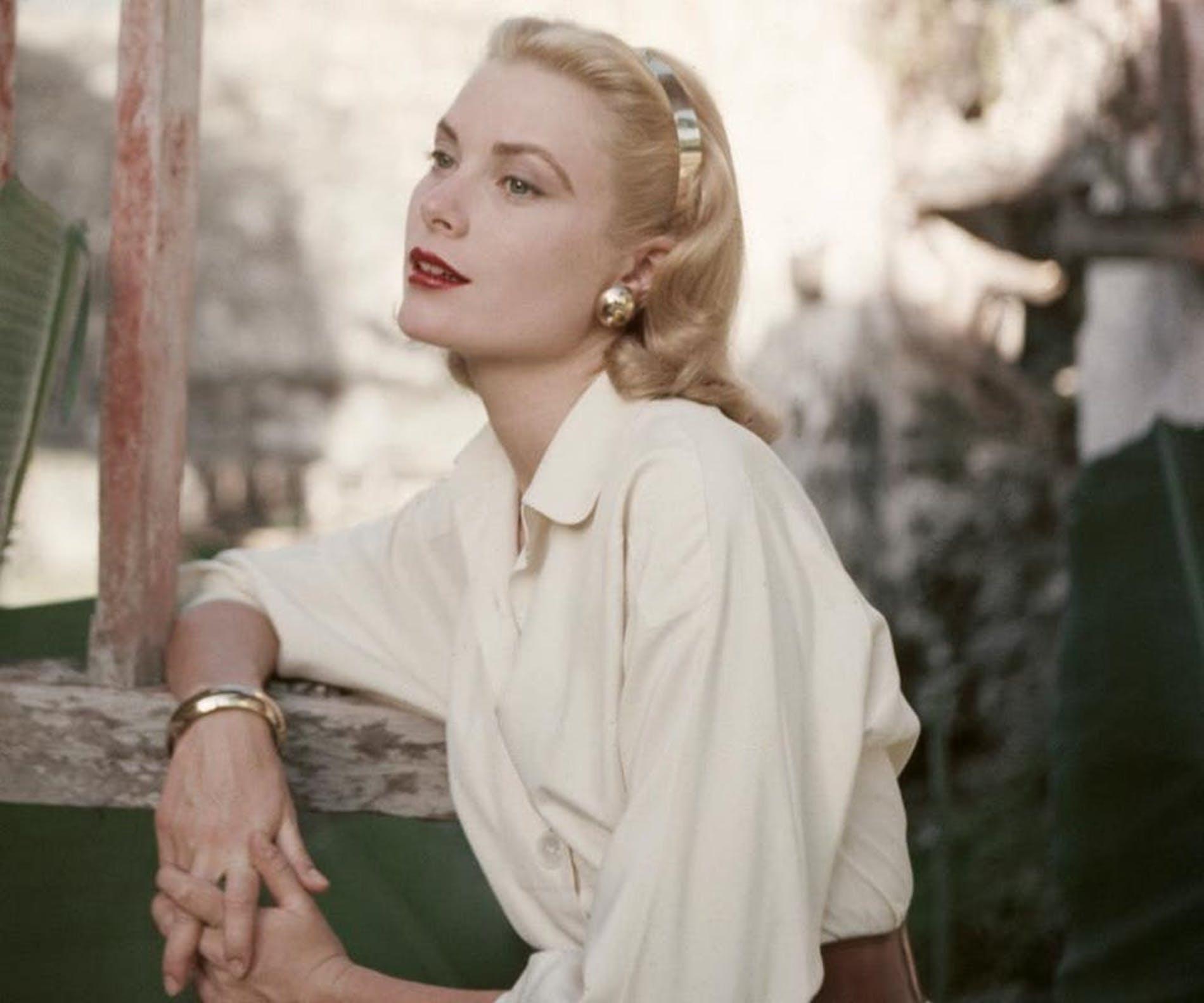 7 coisas que você não sabia sobre Grace Kelly, a estrela de Hollywood que virou princesa