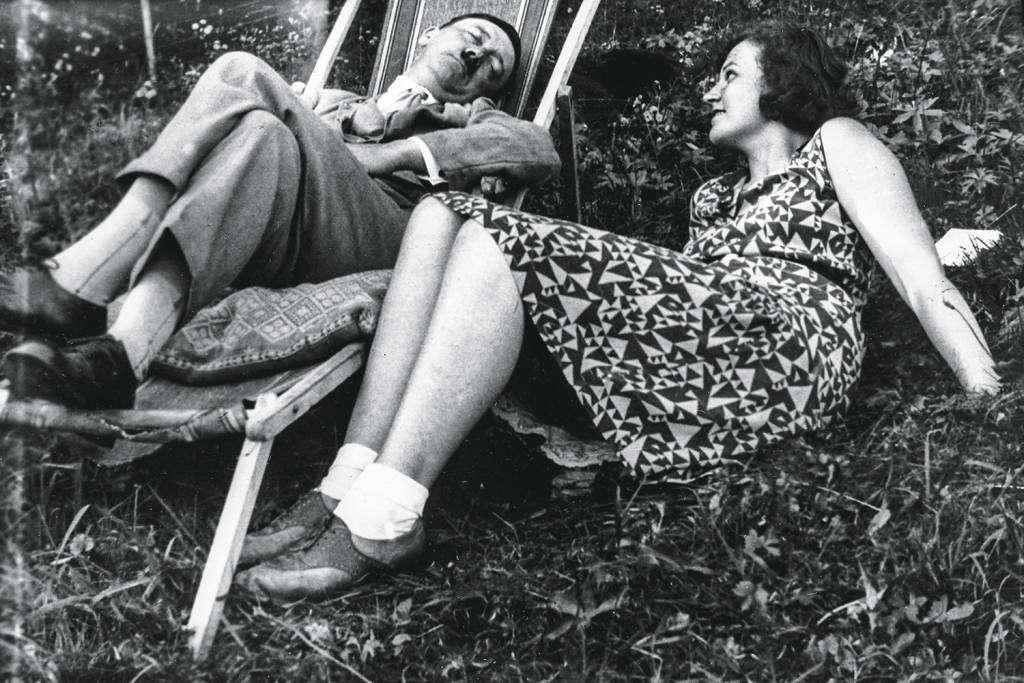 A história por trás de Geli Raubal – a sobrinha e namorada de Hitler