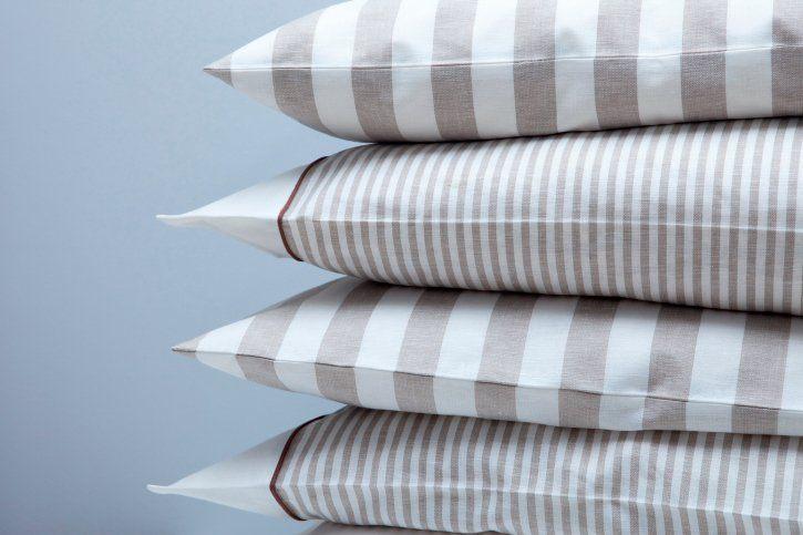 Veja 10 tipos de travesseiros que existem