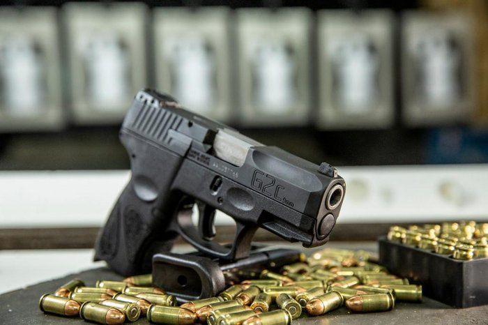 Qual é a melhor arma de fogo para defesa pessoal?