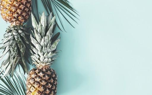 Aprenda como escolher abacaxi doce nesse passo a passo
